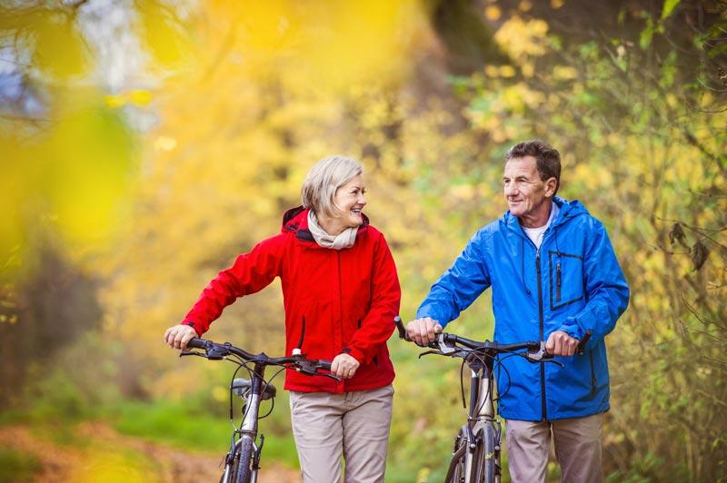 Pensioenfonds of zelf sparen?